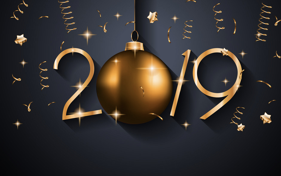 Godišnji horoskop za 2019.